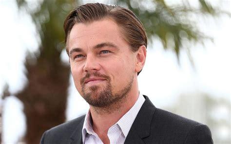 Leonardo Dicaprio — Modes cilvēks