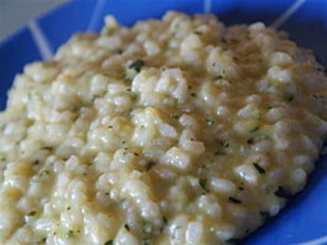 blogs recettes de cuisine les meilleures recettes de risotto et thermomix
