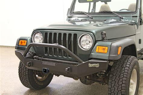 jeep wrangler front jeep wrangler tj lj yj cj front receiver bumper
