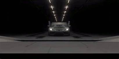 Lamborghini Gifs Speed Need Wanted Aventador Gaming
