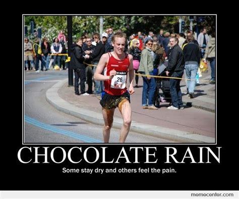Chocolate Rain Meme - chocolate rain by ben meme center
