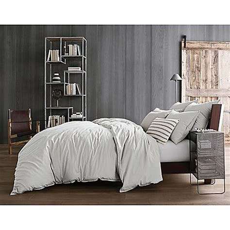 kenneth cole duvet cover kenneth cole reaction home mineral duvet cover bed bath