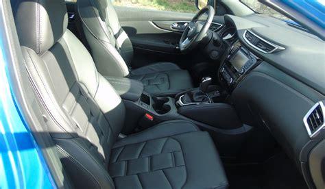 qashqai interni nuovo nissan qashqai 2019 il test drive crossover