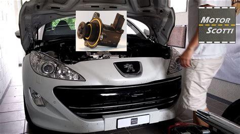 Engine Fault Repair Needed The Recirculation Valve