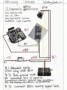 Wiring Diagram Usb Camera