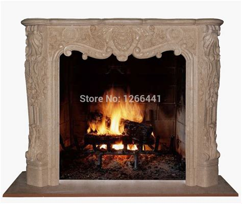 compare prices on marble fireplace mantels