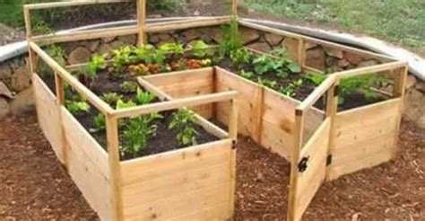 11 awesome u shaped raised garden bed ideas page 2 of 2