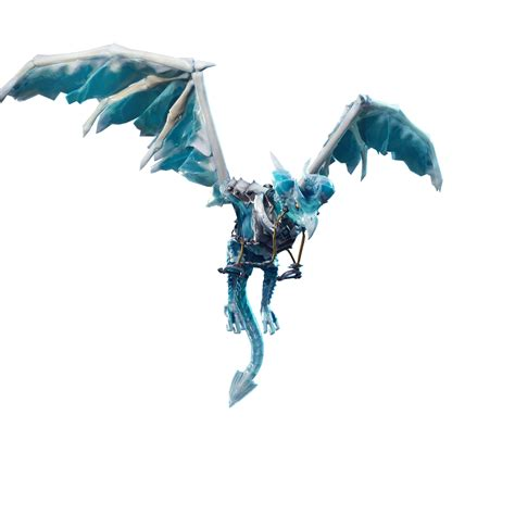 frostwing glider fnbrco fortnite cosmetics