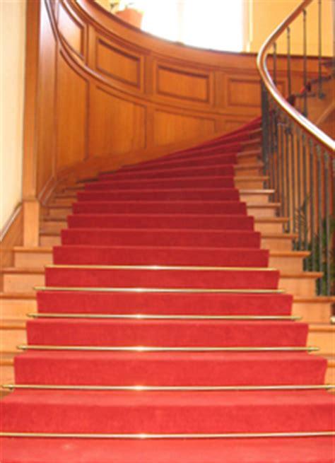 tapis pour escalier le sp 233 cialiste des tapis et passages