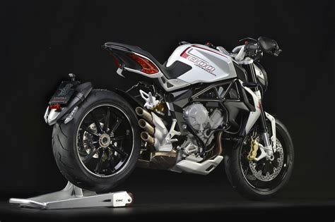Mv Agusta Image by Mv Agusta Brutale 800 Dragster Unveiled Autoevolution