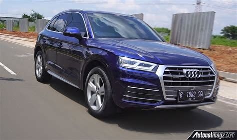 Gambar Mobil Audi Q5 by Review Audi Q5 Test Drive Indonesia Autonetmagz