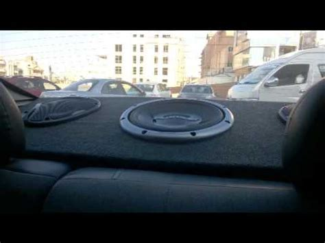 free air subwoofer pioneer subwoofer 12 inch free air ford focus 2002