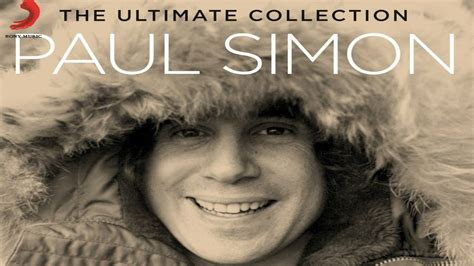 Paul Simonthe Ultimate Collection  Musiczone Vinyl