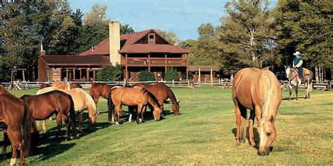 ranches accommodations laramie  wyoming