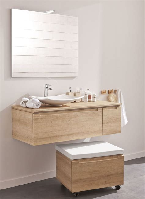 eclairage meuble salle de bain leroy merlin