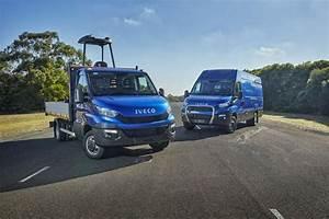 Iveco Daily 20m3 : 2015 iveco daily road test review exciting times for range sunshine coast daily ~ Gottalentnigeria.com Avis de Voitures
