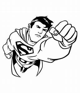 Trends on Wall Superman Flying Sticker - Medium - Buy