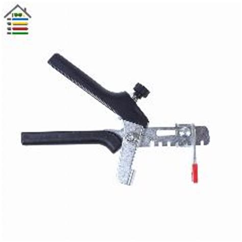 new tile ceramic wall floor leveling plier spacers lippage