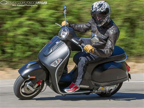 Vespa Px Modif Touring by 2011 Vespa Gts Touring Speciale Pics Specs And