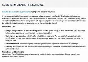 top 76 reviews and complaints about prudential disability With long term disability appeal letter
