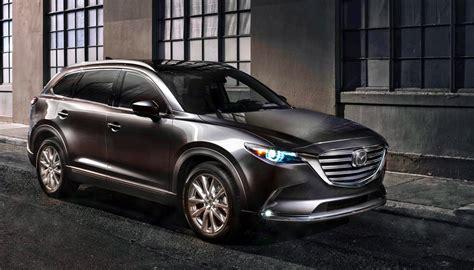 2018 Mazda Cx9 Gets Upgrades And Starts At $32,130 The