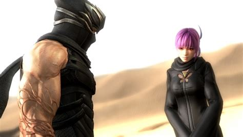 ninja gaiden  screenshots surface showing ryu