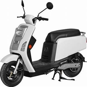 Meilleur Scooter Electrique : komo kol un scooter lectrique pour la ville ~ Medecine-chirurgie-esthetiques.com Avis de Voitures