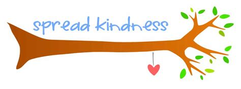 Spread The Kindness