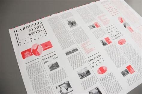 layoutinteresting graphics  break  text book