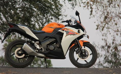 honda cbr 150 price list latest 20 honda cbr 150 r price review pics mileagein