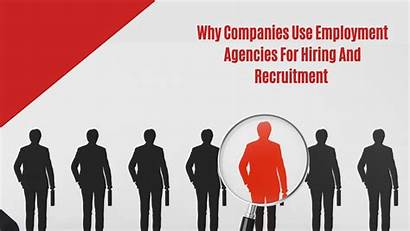 Hiring Recruitment Companies Agencies Employment Why Jobs
