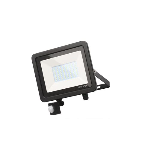 forum lighting rye 50w led outdoor wall mounted floodlight