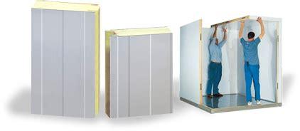 isolation chambre froide panneau isolant pour chambre froide et chambres congélateur