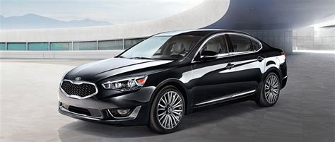 Kia Dealer Wi by Kia S Luxury Lineup A Look At Current And Future Offerings
