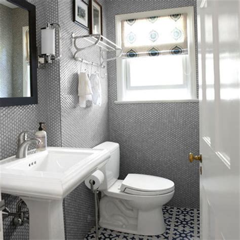 HOME DZINE Bathrooms   Bathrooms go from dated to dreamy