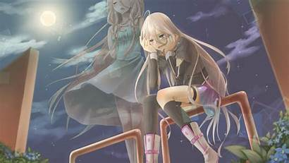 Ia Vocaloid Fanart Wallpaperup Anime Zerochan Wallpapers