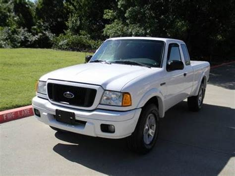 2005 ford ranger for sale in carsforsale