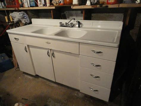 Vintage Youngstown Metal Kitchen Cabinets For Sale by Youngstown Kitchen Cabinets By Mullins Value Wow