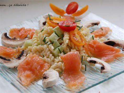 recettes de p 226 tes au saumon de maman 231 a d 233 borde