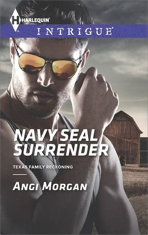 navy seal surrender texas family reckoning   angi morgan reviews discussion bookclubs