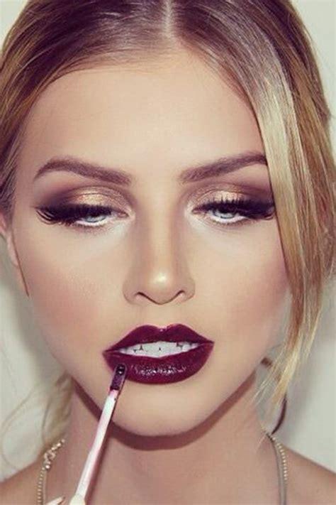 beautiful makeup      style arena