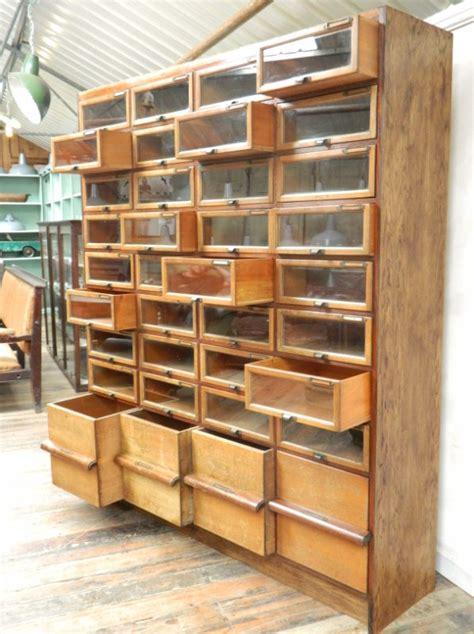 unusual furniture designs  haberdashery cabinet