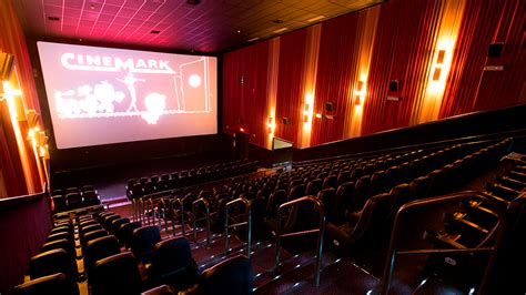 'Sua Sessão': Cinemark oferece sessões privadas de cinema ...