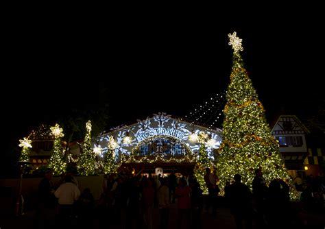 Christmas Tree Lane Turlock Ca 2014 by 100 Busch Gardens Williamsburg Halloween 2016 Busch