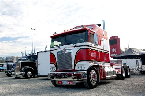kenworth peterbilt bc big rig weekend 2010 pro trucker magazine canada 39 s