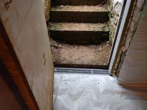 indiana crawlspace repair  waterproofing cellar