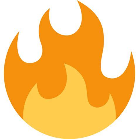 fuego emoji