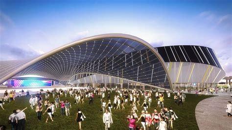 jaguars city propose  amphitheater indoor practice