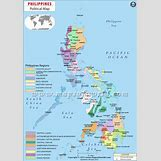 Blank Philippine Map With Regions | 800 x 1132 jpeg 173kB