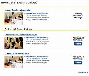 Compensation Packages Costco Travel 2020 Review Good Deal Or Not